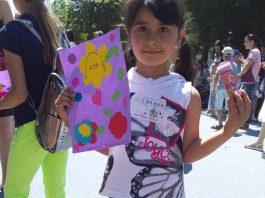 Ziua copiluilui Consiliul Raional Hîncești