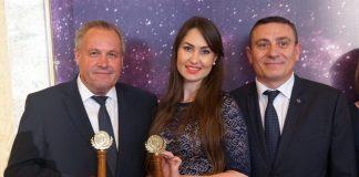 Medalie de Aur la Fabricat în Moldova