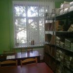 Raportul Serviciu Arhivă Hîncești 1