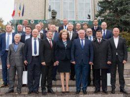 Adunarea generala a Asociației Euroregiunea Siret-Prut-Nistru și Forumul Președinților Euroregiunii Siret-Prut-Nistru