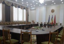 sala şedinţe Constantin Stere