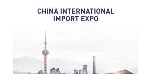 China Import Expo 2019