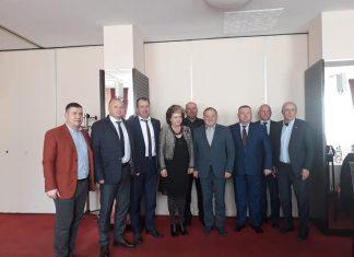 """Consiliului Director al Asociației """"Euroregiunea Siret-Prut-Nistru"""" 2"""