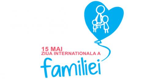ziua internationala a familiei