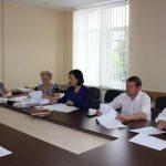 Ședința Consiliilor Administrative ale instituţiilor medico-sanitare publice raionale