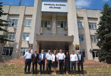 Ședința Consiliului Director al Asociației Euroregiunea Siret-Prut-Nistru