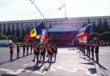 ziua armatei nationale