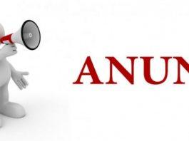 anunt
