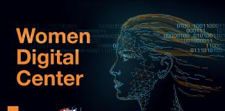 women digital center