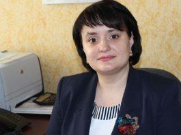 Viorica Dumbraveanu