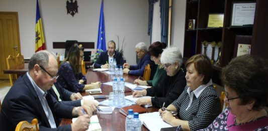 Sedinta operativa din 27 ianuarie 2020