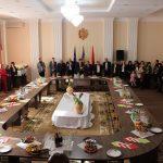 consiliul hincesti 8 martie