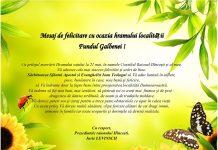 Mesaj de felicitare cu ocazia hramului localității-page0001