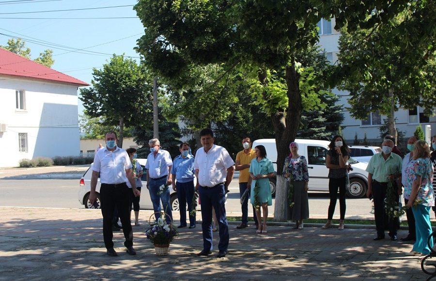 comemorarea victimelor staliniste