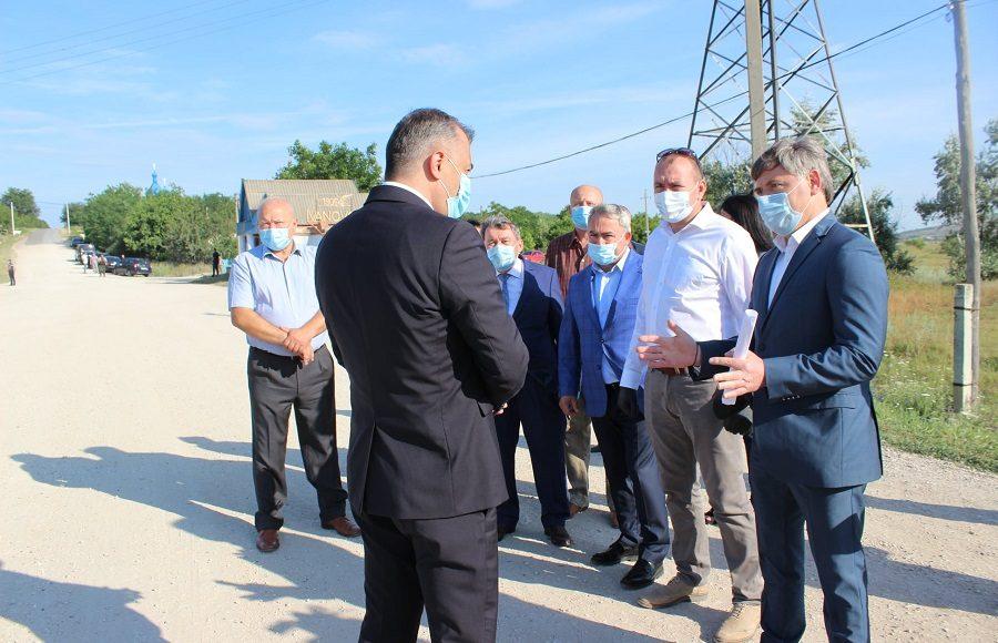 vizita prim-ministrului